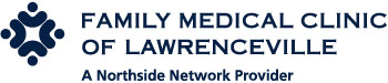 Family Medical Clinic of Lawrenceville Logo